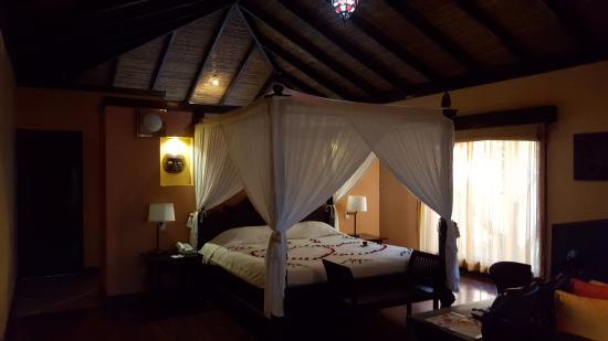 Rio Celeste Hideaway Hotel Photo