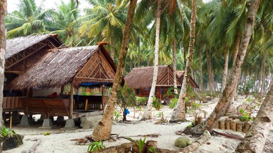 Missing In Action Surfcamp Mentawai Islands