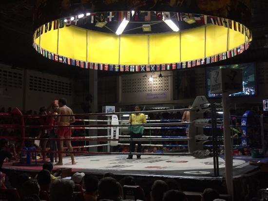 Patong Boxing Stadium : photo0.jpg