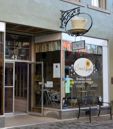 Carm's Cafe
