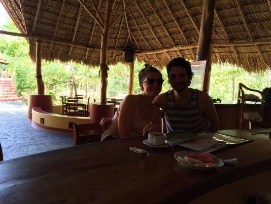 Mango Rosa Nicaragua: photo1.jpg
