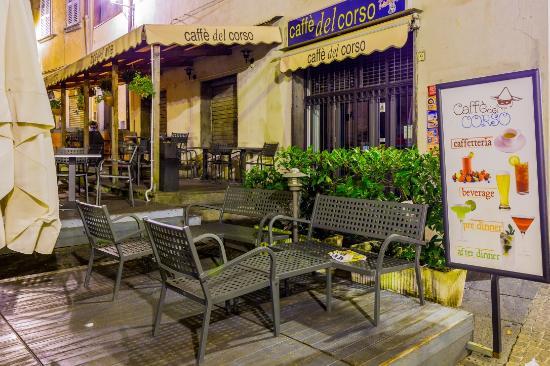 Caffe' del Corso