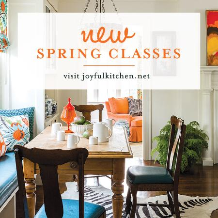 Wellesley, MA: Spring Classes