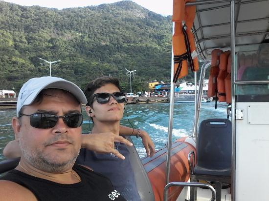 Andrea turismo