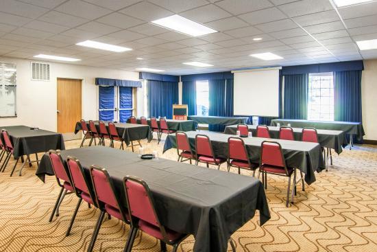 Salem, OR: Conference Room