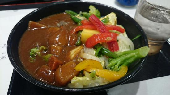 Yoshinoya New Chitose Airport