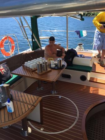 Pure Cruise - Day Cruises : photo3.jpg