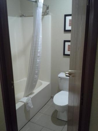 Comfort Inn & Suites Springfield I-44 Bild