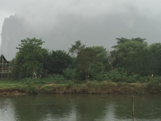 Landscape - River View Bungalows Photo