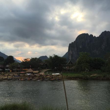 River View Bungalows Photo