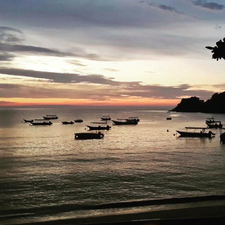 Ombak Inn Resort Photo