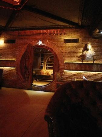 Vault the Bar