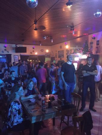 Thivira's Music Pub