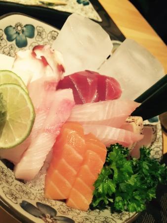 Imai Japanese Cuisine