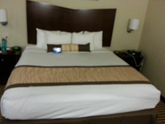 Baymont Inn & Suites Victoria : 20160123_183404_large.jpg