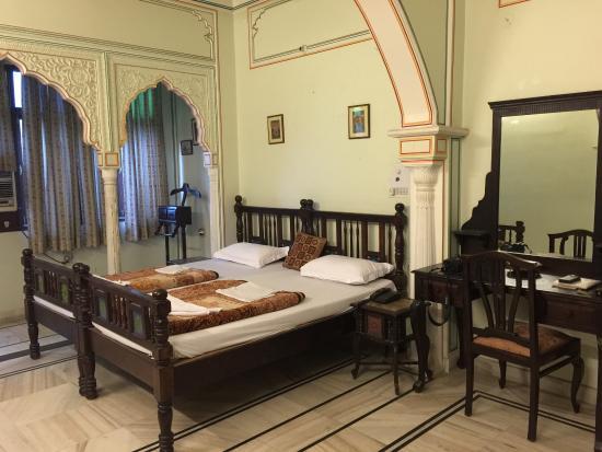 克里希納宮殿酒店照片