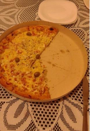 Fornazare Pizzaria E Batataria