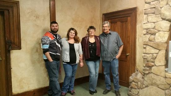 Mystery Escape Room St George