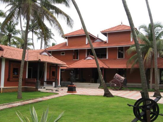 Sree Chithra Ayur Home
