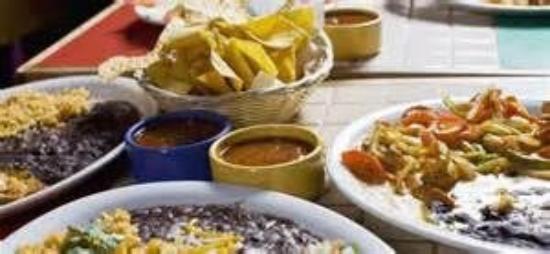 Los Portale's Mexican Restaurant
