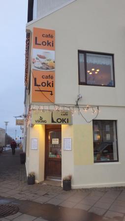Authentic Icelandic cuisine
