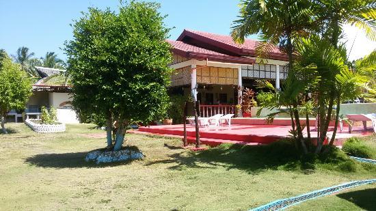 Bonita Oasis Beach Resort : 20160124_114232_large.jpg
