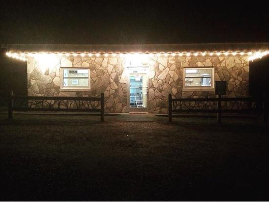 Nebo, Carolina del Nord: Ashlys Diner