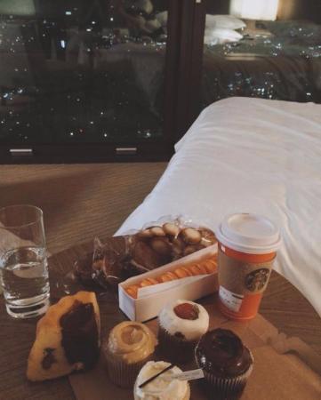 Sheraton Seoul D Cube City Hotel-billede