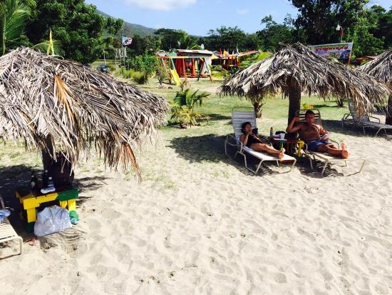 Sunshine's Beach Bar: photo2.jpg