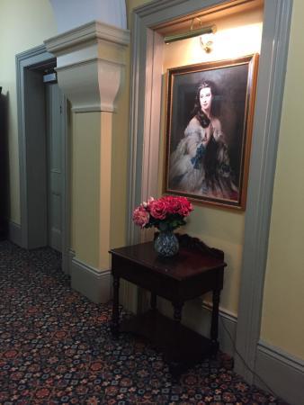 hallway on top floor picture of avonmore on the park boutique rh tripadvisor com au