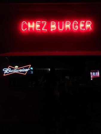 Chez Burguer