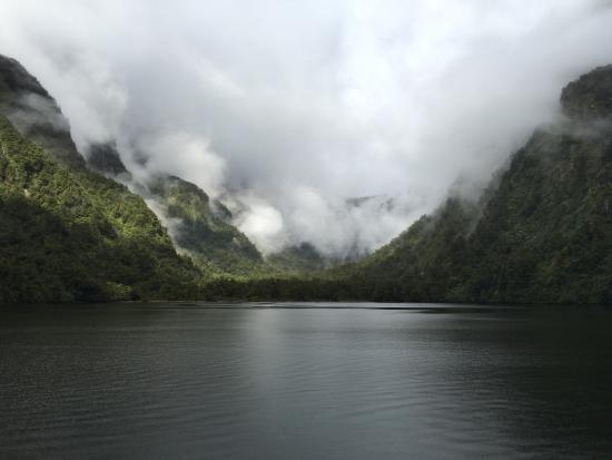 Manapouri, Nova Zelândia: Doubtful Sound Boat Tour