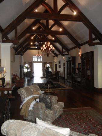The Manor at Ngorongoro Aufnahme