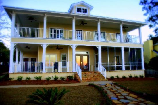 Emma's Bay House