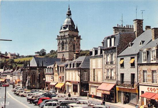 Hotel Saint - Pierre