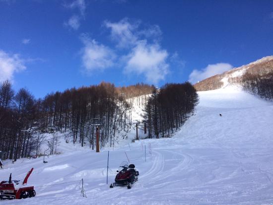 Aizu Kogen Takatsue Ski Area