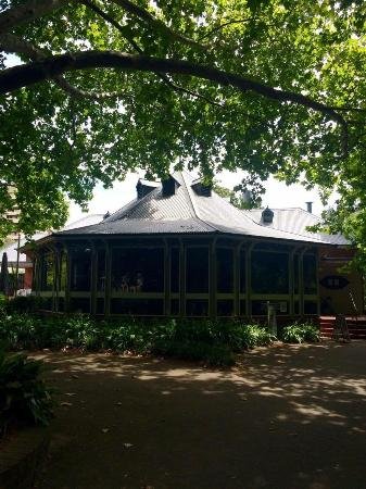Entrance - Botanic Gardens Restaurant Photo