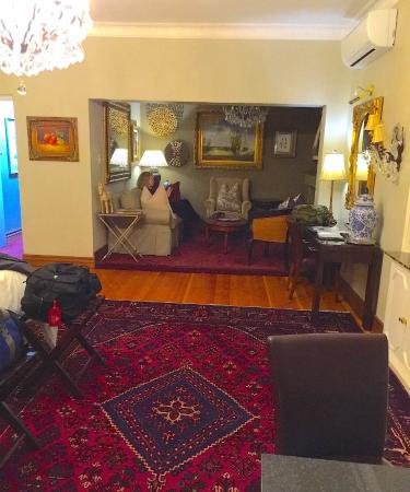The Residence Boutique Hotel Image
