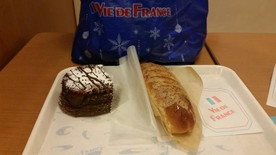 Vie de France Machida
