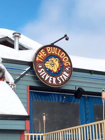 Silver Star, Kanada: The Bull Dog