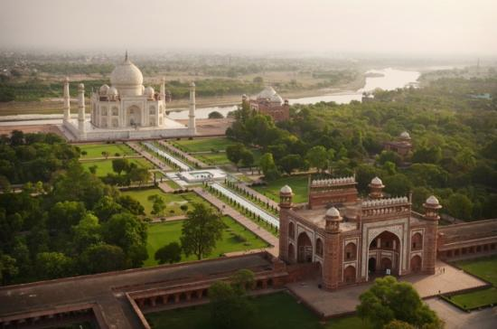‪Perfect Agra Tours‬