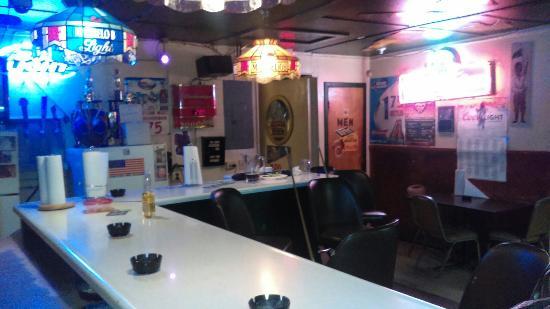 Joe's Corner Pub