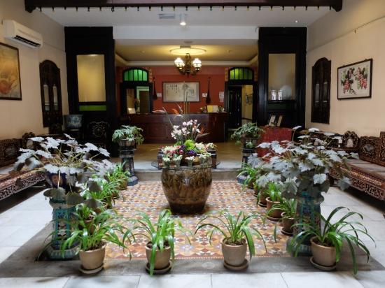 Hotel Puri 이미지