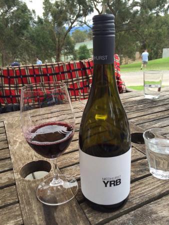 Yarra Valley, Australia: photo0.jpg