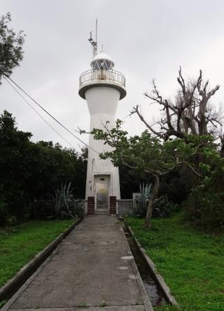 ‪Ikeishima Light House‬