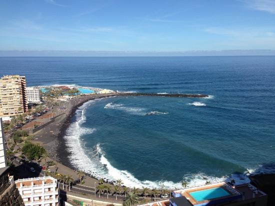 Una meraviglia! - Picture of Costa Martianez, Puerto de la Cruz - TripAdvisor