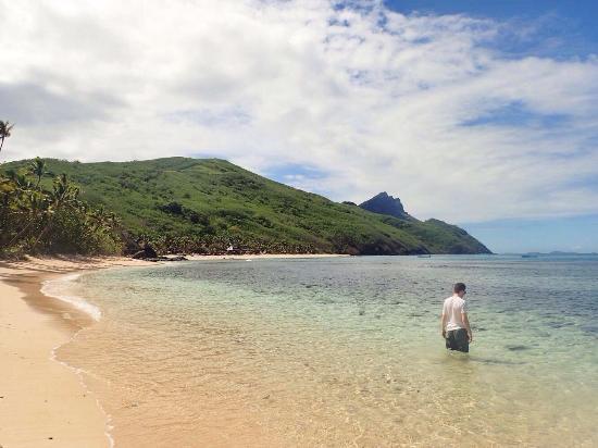 Waya Island, Fiji: photo0.jpg