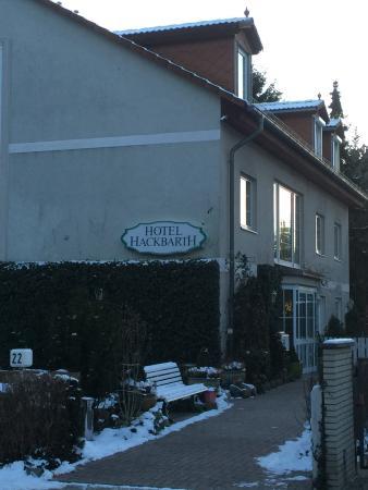 Hackbarth Hotel