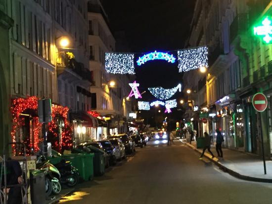 Rue St-Dominique