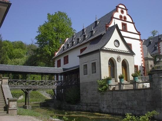 Uhlstadt - Kirchhasel